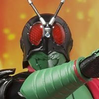 S.H.Figuarts(真骨彫製法)仮面ライダーガタック ライダーフォーム